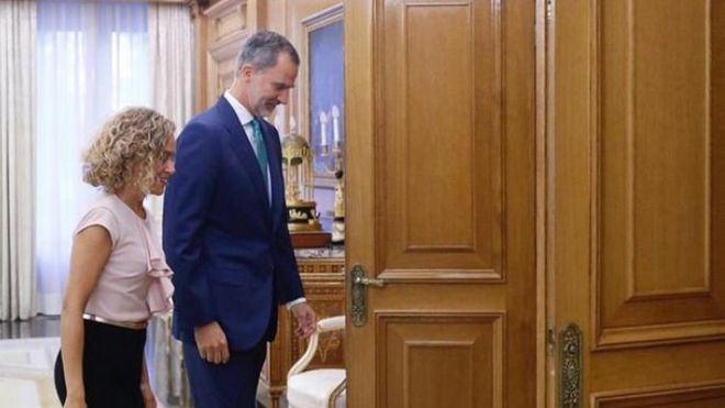 Día clave: el Rey certifica hoy si Sánchez cuenta con apoyos o hay nuevas elecciones