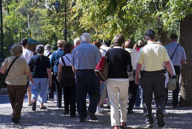 Las ventas de los viajes del Imserso empiezan en 15 días y los viajes a mitad de octubre