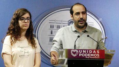 Podemos pide la dimisión de Montero 'por haber utilizado el Ministerio de Hacienda de forma partidista'