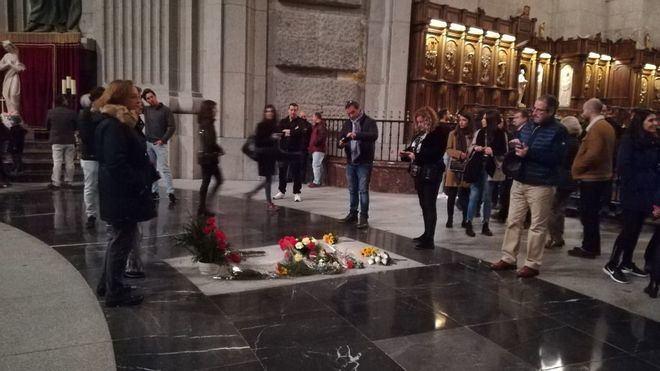 El Supremo avala la exhumación de Franco del Valle de los Caídos