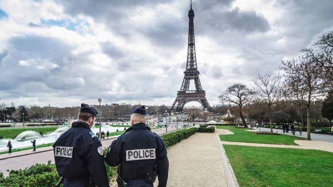 Cuatro muertos en un ataque con cuchillo en la jefatura de policía de París