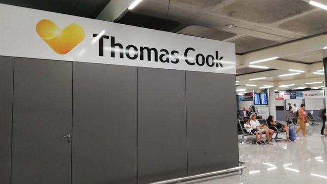 El Gobierno destina 300 millones a ayudas para paliar la crisis de Thomas Cook