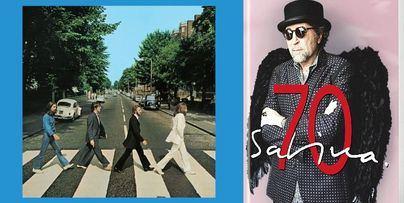 The Beatles, número 1 de ventas con su 'Abbey Road 50 aniversario'