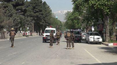 La explosión de una mina en el norte de Afganistan deja al menos 9 escolares muertos
