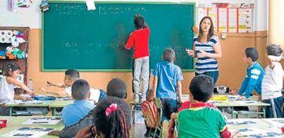 La Policía Nacional lanza una serie de 'retos virales' a los alumnos de Primaria