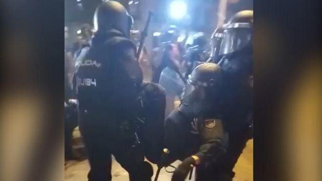 El SUP no irá a convocatorias de la Dirección de Policía por la 'falta de respeto a los héroes de Cataluña'