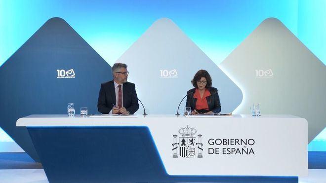La participación hasta las 18 horas en España cae 4 puntos respecto al 28A