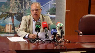 Curbelo pide que el convenio de carreteras responda a las necesidades de las Islas