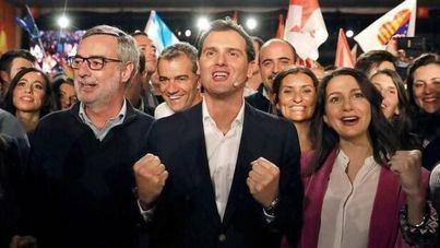 Ciudadanos continuará sin líder hasta el 10 de marzo, fecha del Congreso Extraordinario