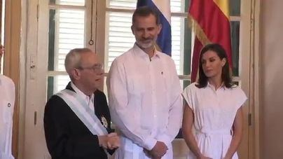 La visita del Rey, 'un golpe de optimismo' para los empresarios españoles en Cuba