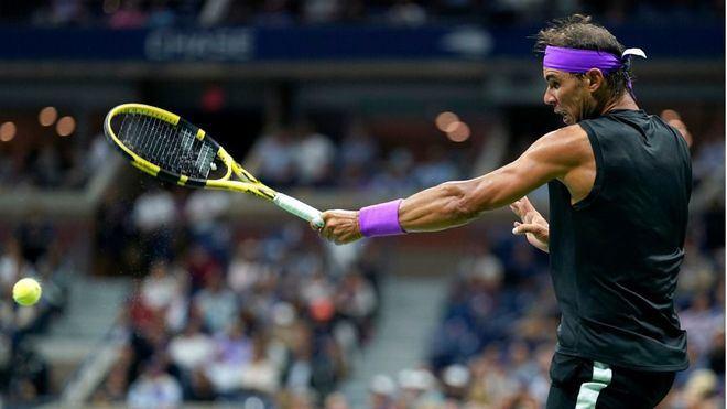 Nadal, primer eliminado desde 2012 tras lograr dos victorias