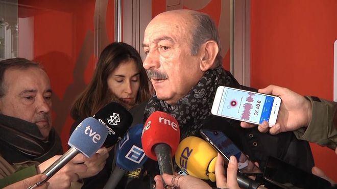 Los regionalistas Cántabros apoyarán la investidura de Sánchez si no hay 'concesiones a los independentistas'