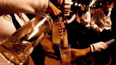9 de cada 10 menores afirman que pueden conseguir alcohol y tabaco sin dificultad