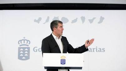 """Clavijo: """"Estos dos próximos años son los de los servicios públicos"""""""