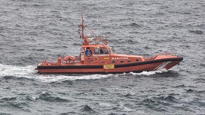 Mueren cuatro migrantes al naufragar una patera cerca de Melilla