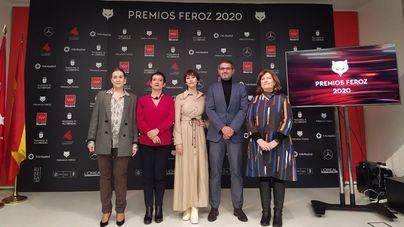 'Dolor y gloria' y 'Vida perfecta' destacan en las nominaciones de los Premios Feroz 2020