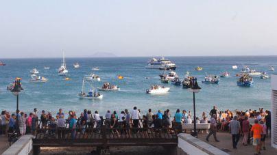 Playa Blanca celebra las Fiestas del Carmen del 15 al 23 de julio