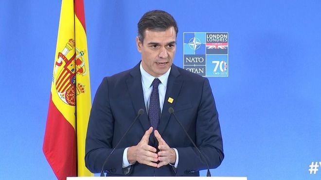 Sánchez avanza que el acuerdo con ERC 'estará dentro de la legalidad y será público'