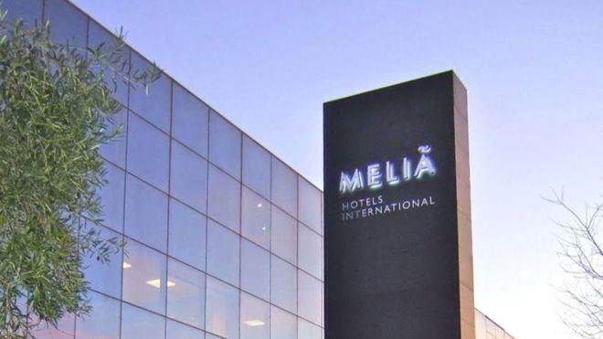 Meliá será la primera hotelera del mundo en aplicar blockchain medioambiental