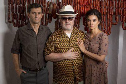 'Dolor y gloria' competirá por el Globo de Oro a mejor película extranjera