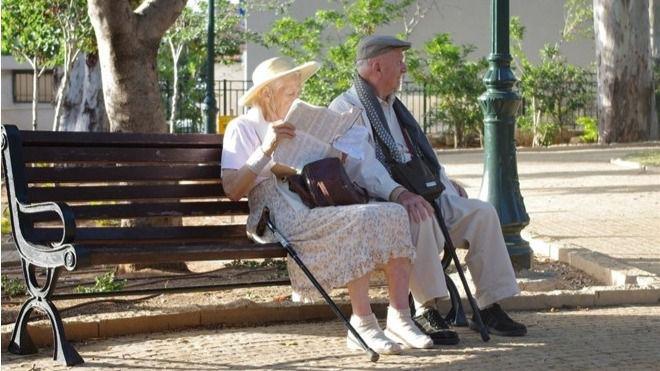 Los pensionistas ganarán poder adquisitivo por primera vez desde 2015