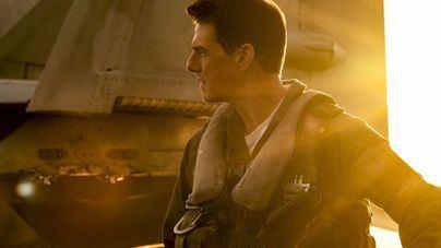 Tom Cruise vuelve a la carga con el tráiler de 'Top Gun: Maverick'