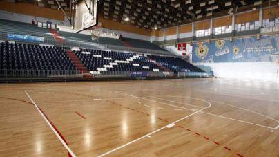 Santa Cruz emprende la modernización integral del Palacio Municipal de Deportes