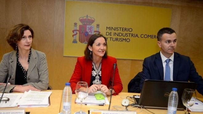 El ministerio traspasa 15 millones de euros a Canarias por la quiebra de Thomas Cook