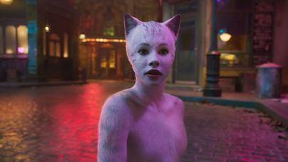 Universal retira Cats de la carrera para los Oscar