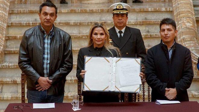 La UE interviene en la crisis diplomática que enfrenta a España y Bolivia