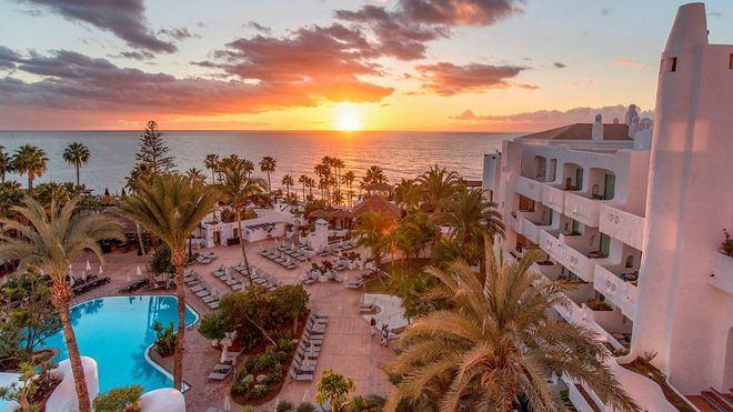 Apple Leisure Group Europa gestionará un hotel en Mallorca y tres en Canarias