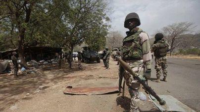 Más de cien muertos en el ataque a una base militar de Níger