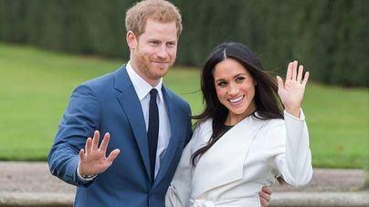 Crisis en la monarquía británica por la 'espantada' de los duques de Sussex