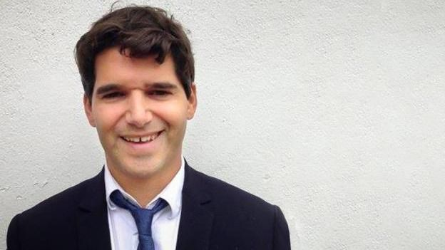 Homenaje a Ignacio Echevarría, el 'héroe del monopatín'