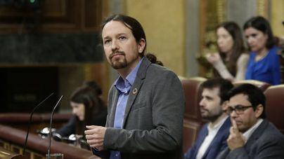 El PP pide la comparecencia de Iglesias por la explotación sexual de menores del IMAS