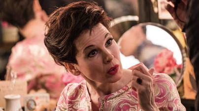 La vida de 'Judy' Garland llega a los cines