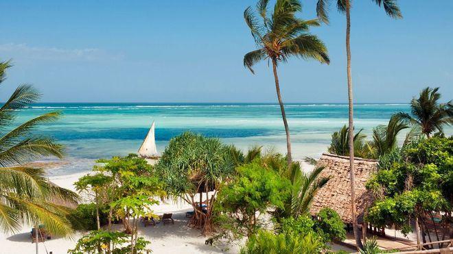 Meliá, distinguida como la compañía hotelera más sostenible del mundo