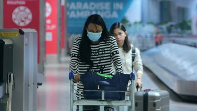 Primer fallecido por coronavirus fuera de China