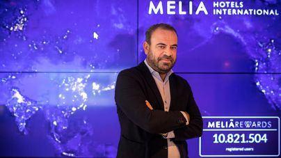 Meliá confirma el veto de Escarrer en EE.UU. y se ampara en la normativa europea que no acepta la Ley Helms Burton