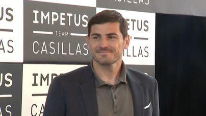 Casillas acepta entrar en la batalla por presidir la Federación Española de Fútbol