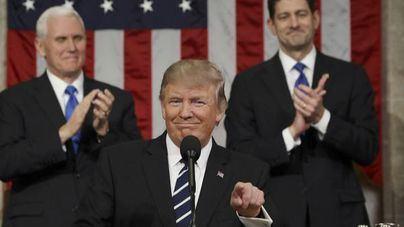 Trump quiere cenar con Nadal, a quien admira porque 'es un ganador'