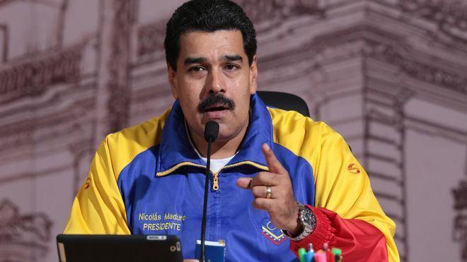 Maduro mantiene entre rejas al tío de Guaidó, acusado de llevar explosivos sin declarar