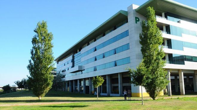 Hospital de Son Espases