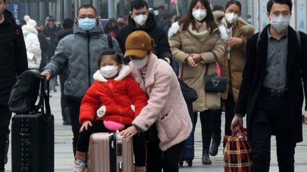 El coronavirus mata al director del hospital de referencia de la enfermedad en Wuhan