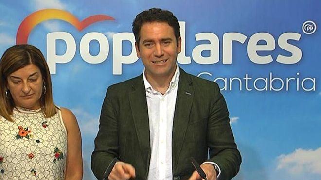 PP y Ciudadanos alcanzan un pacto para concurrir juntos a las elecciones vascas
