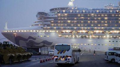 Alarma por una pasajera del crucero infectado por coronavirus tras abandonarlo y dar positivo