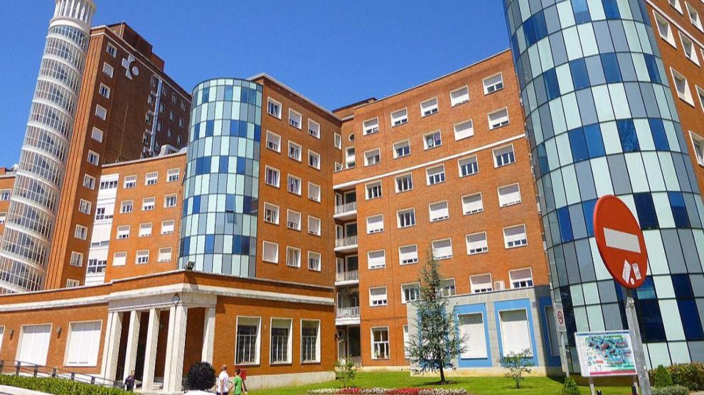Detectados dos posibles casos de coronavirus en Bilbao