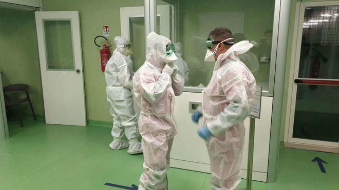 La cuarentena por posible coronavirus se considera baja por enfermedad común