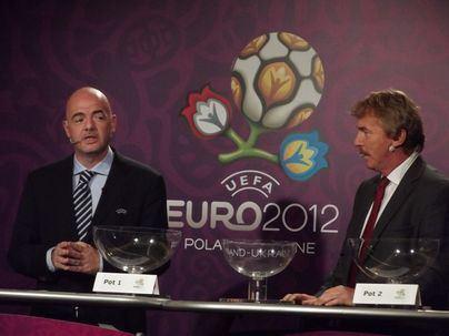 La UEFA suspende las competiciones de la Champions y la Liga Europea