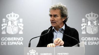 El coronavirus se dispara en España con más de 8.700 casos, 1.000 más que el domingo